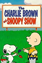 Image of The Charlie Brown and Snoopy Show