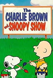Snoopy and the Giant Poster