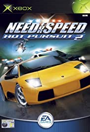Need for Speed: Hot Pursuit 2 Poster