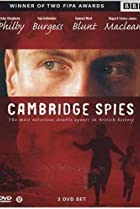Image of Cambridge Spies