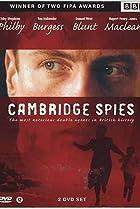 Cambridge Spies (2003) Poster