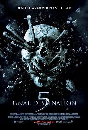 Final Destination 5 (2011) Download on Vidmate