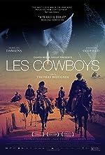 Les Cowboys(2015)