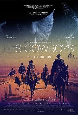 Permalink to Movie Les Cowboys (2015)