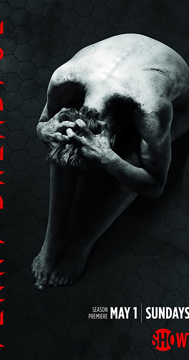 penny dreadful tv series 2014 2016   imdb
