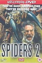 Image of Spiders II: Breeding Ground