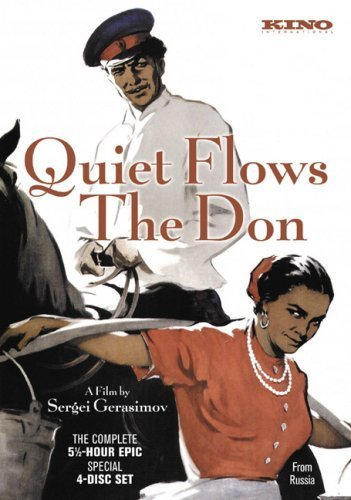 Quiet Flows the Don (1957)