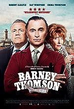 Barney Thomson(2015)