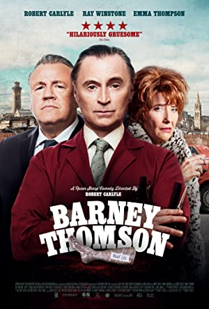 Barney Thomson (2015) Download on Vidmate