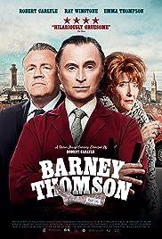 La leyenda de Barney Thomson 1080p | 1Link Mega Dual latino