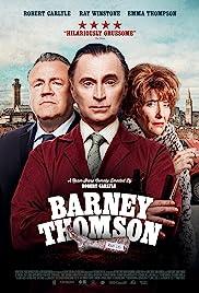 Barney Thomson