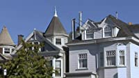 Couple Can't Decide Between a Victorian or a Modern Home in San Francisco