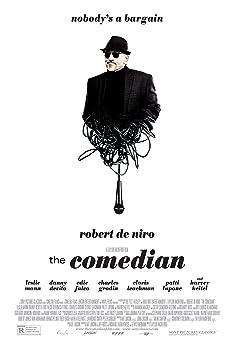 Robert De Niro in The Comedian (2016)