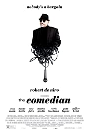 The Comedian (VOSTFR)