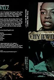 City Jewelz Poster