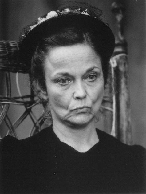 Grace Zabriskie in Bastard Out of Carolina (1996)