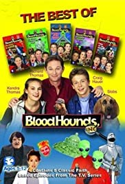 The Best of the Bloodhounds Poster