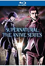 Primary image for Supernatural: The Animation
