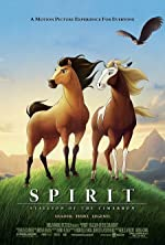 Spirit: Stallion of the Cimarron(2002)