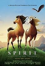 Primary image for Spirit: Stallion of the Cimarron