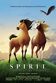 Spirit: Stallion of the Cimarron (2002) Poster - Movie Forum, Cast, Reviews