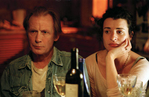 Susan Lynch and Bill Nighy in Enduring Love (2004)