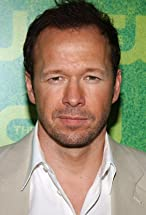 Donnie Wahlberg's primary photo