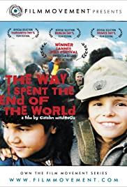 The Way I Spent the End of the World (2006) Poster - Movie Forum, Cast, Reviews