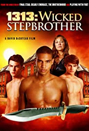 1313: Wicked Stepbrother Poster