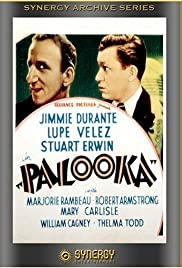 Palooka (1934) Poster - Movie Forum, Cast, Reviews
