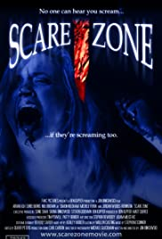 Scare Zone (2009) Poster - Movie Forum, Cast, Reviews