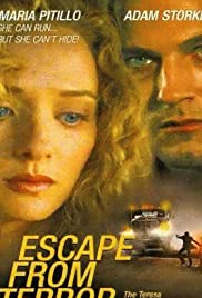 Escape from Terror: The Teresa Stamper Story (1995) Poster - Movie Forum, Cast, Reviews