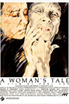A Woman's Tale (1991) Poster