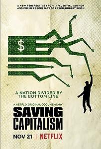 Saving Capitalism