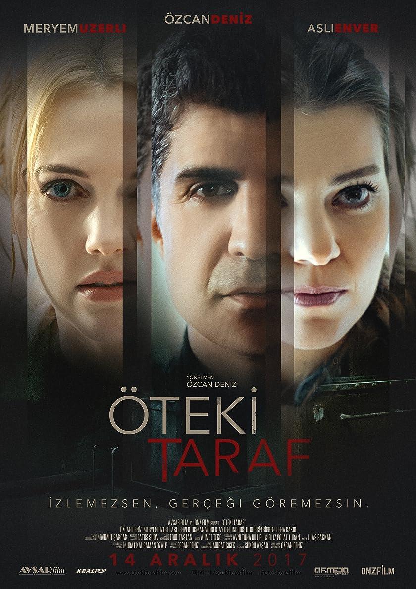 Öteki Taraf film izle