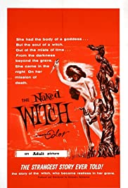 The Naked Witch (1961) Poster - Movie Forum, Cast, Reviews