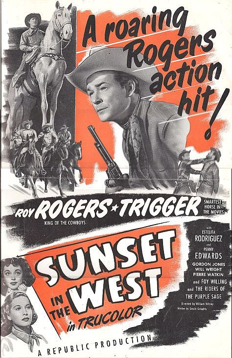 image Sunset in the West Watch Full Movie Free Online
