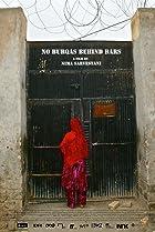 Image of No Burqas Behind Bars