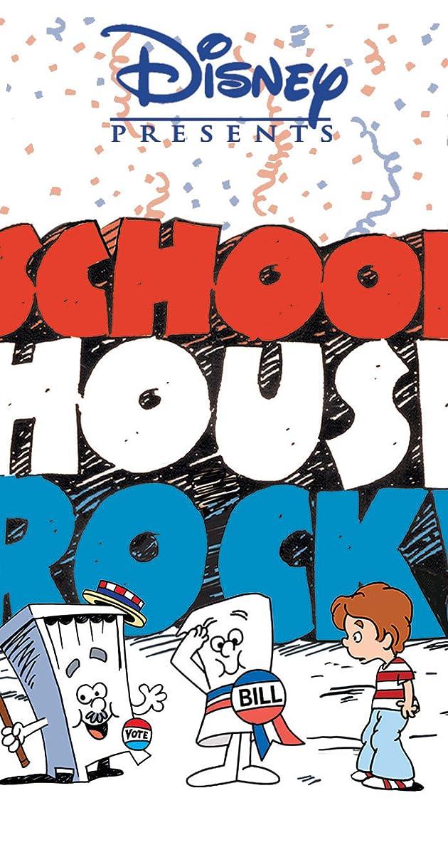 schoolhouse rock tv series 1973�2009 imdb