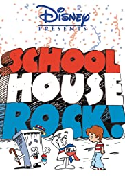 Schoolhouse Rock! Poster