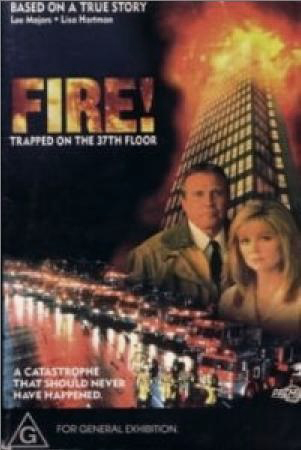 Fire: Trapped on the 37th Floor (1991) (TV) Watch Full Movie Free Online