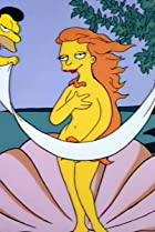 Image of The Simpsons: The Last Temptation of Homer