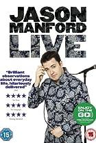Image of Jason Manford Live
