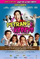 Image of Petrang kabayo
