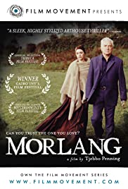 Morlang (2001) Poster - Movie Forum, Cast, Reviews