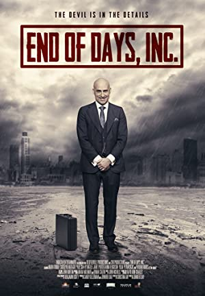 End of Days Inc (2015)