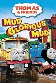 Mud Glorious Mud Poster