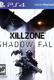 Killzone: Shadow Fall (2013) Poster - Movie Forum, Cast, Reviews