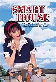 Smart House (1999) Poster - Movie Forum, Cast, Reviews