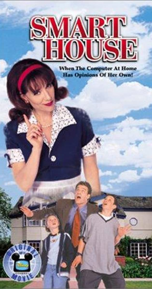 smart house tv movie 1999 imdb